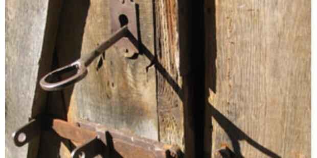 Psychisch Kranker jahrelang im Keller eingesperrt