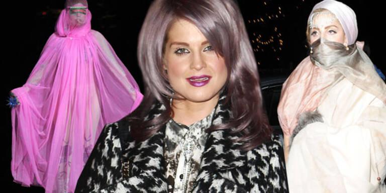 """Kelly Osbourne: """"Lady Gaga ist schwanger!"""""""