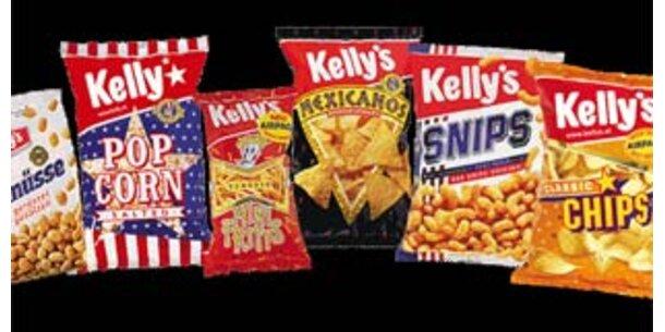 Kellys ist die Top-Marke der Österreicher