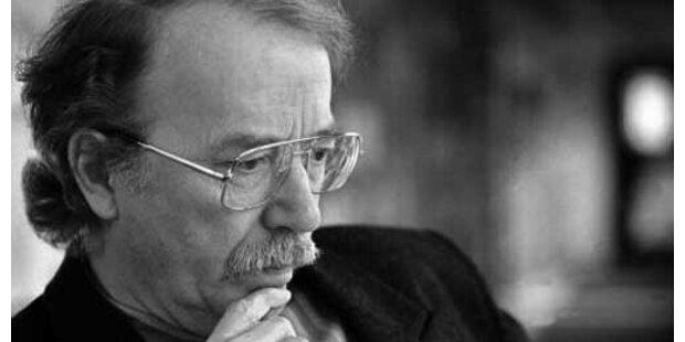 Autor Walter Kempowski gestorben