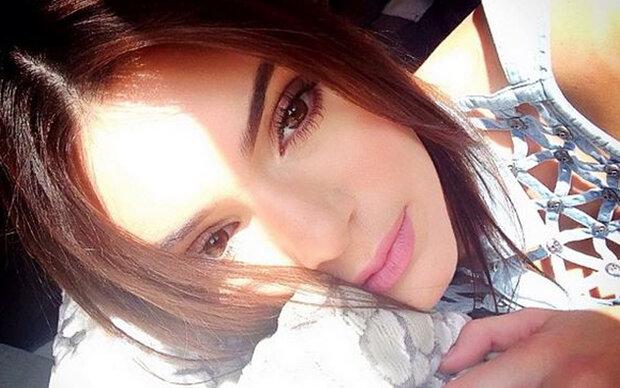 Natürlich schön wie Kendall
