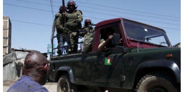 Hat der Westen in Kenia versagt?