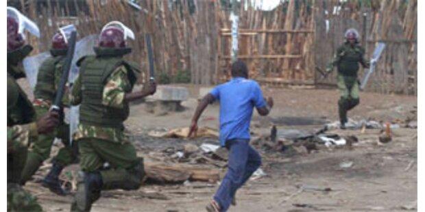 Touristen können Kenia-Reise kostenlos umbuchen