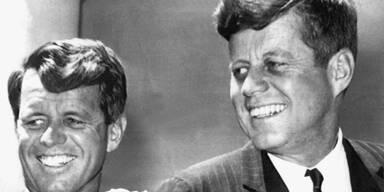 John F. Kennedy schwärmte von Adolf Hitler