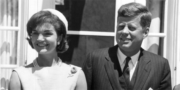 Kennedy: Gab Vize den Mord-Befehl?