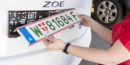 5.000 Förderanträge für E-Fahrzeuge