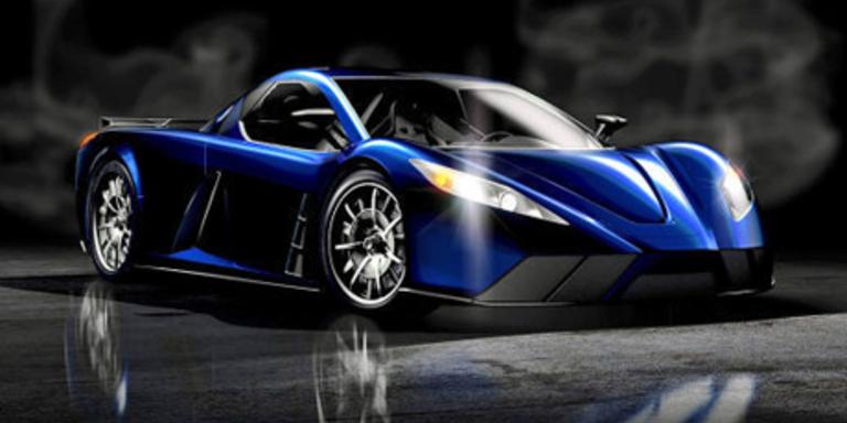 Bild: (c) Keppler Motors