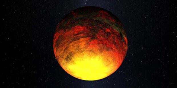 NASA entdeckt kleinsten Exoplaneten