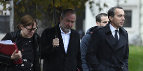 SPÖ stellt Weichen in Richtung Opposition