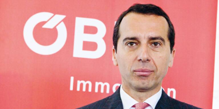 ÖBB behalten defizitäre Ungarn-Tochter
