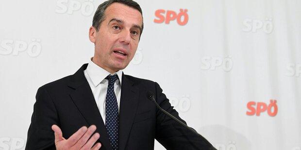 BVT: SPÖ will U-Ausschuss einsetzen