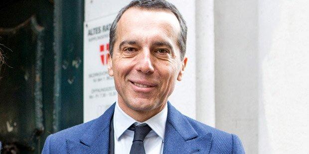 ÖVP kritisiert Kern für