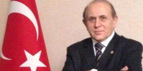 Erdogan-Berater an Kern:
