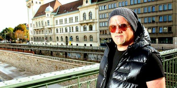 DJ Ötzi: Neue CD, neue Gelassenheit
