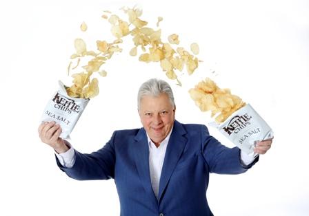 Edi Finger Kettle Chips