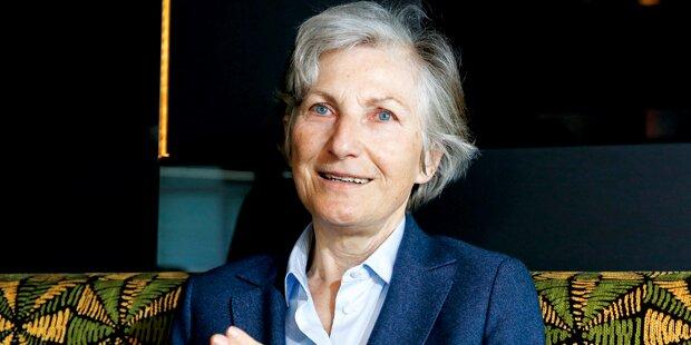 Liste Kurz: ÖVP sagt Irmgard Griss ab