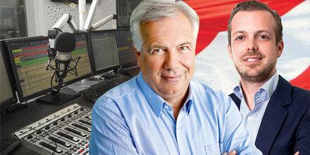 """Das neue """"Radio Austria"""" startet am 26. Oktober"""