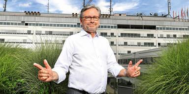 """Wrabetz: """"Werde Strukturreform noch vor dem Sommer umsetzen"""""""