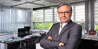 Generaldirektor Wrabetz rechnet mit schwarzer Null