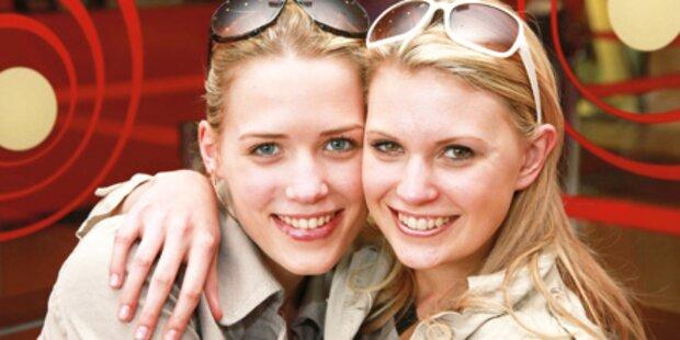 Best Friends: Miss & Vize-Miss Austria