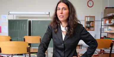 Lehrerin redet Klartext: Kampf-Platz Schule