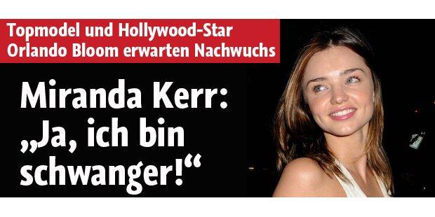 Miranda Kerr: