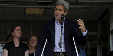 Kerry warnt vor neuem Kalten Krieg