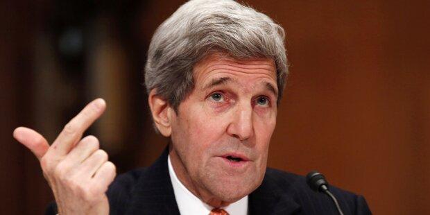 Russland will Militärgespräche mit USA zu Syrien