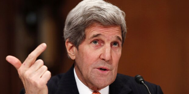 Kerry: Putin hat nun Moldau im Visier