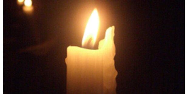 Häftlinge müssen ohne Kerzen feiern