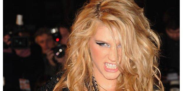 Schladming: Kesha singt bei Ski-Opening