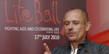 Details - So wird der Life Ball 2010