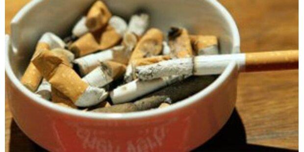 Tabak-Riese zahlt 8 Mio. Dollar an Raucher-Witwe