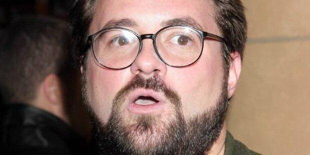 Hollywood-Regisseur aus Flieger geworfen