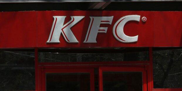 Lieferservice: KFC durch Schmugglertunnel