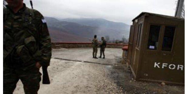 EU will Kosovo-Unabhängigkeit erst im Februar