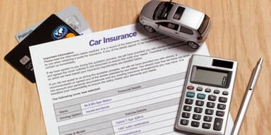 Über 1.300 € bei Kfz-Versicherung sparen