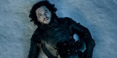 Jon Snow ist tot