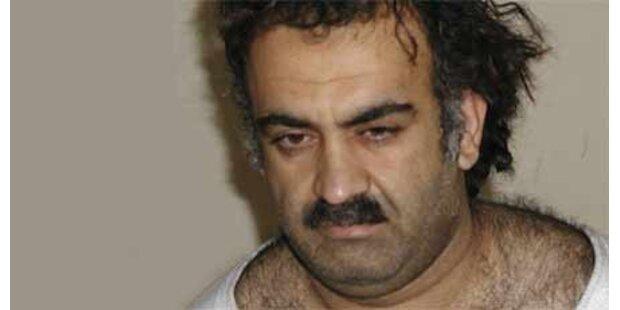 9/11-Drahtzieher vor Gericht