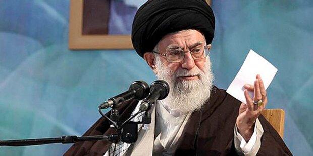Iran sucht die beste Holocaust-Karikatur