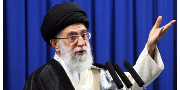 Liegt Ayatollah Khamenei im Koma?