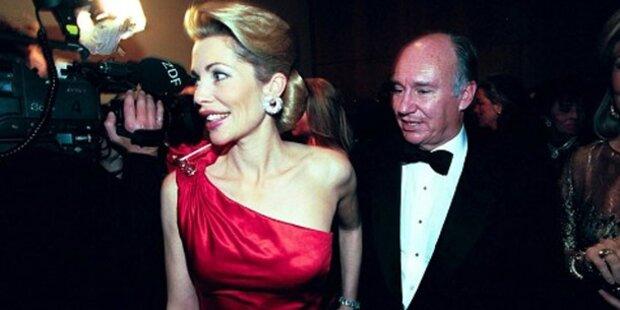 Ex-Frau des Aga Khan kassiert 60 Mio. Euro