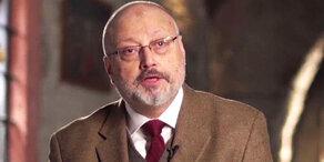 Khashoggi: Das waren seine letzten Worte
