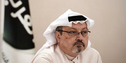 Khashoggi: Lebend in 7 Minuten zerstückelt