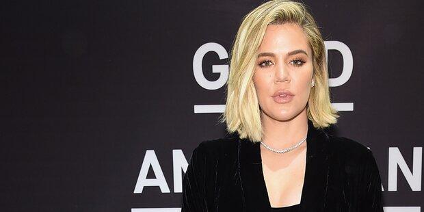 Kardashian: Frühwehen wegen Sextape