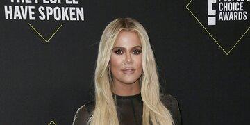 Khloe Kardashian: So schlimm war ihre Corona-Erkrankung