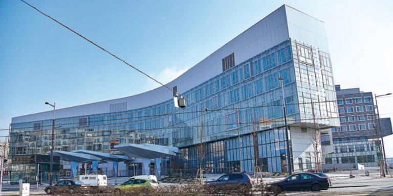 KH Nord: Zaun 65 Mal teurer als notwendig