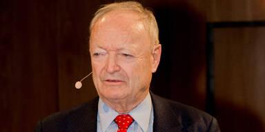 ÖVP präsentiert Khol-Kampagne