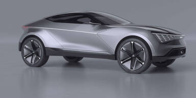 Kia zeigt sein künftiges E-Auto-Design