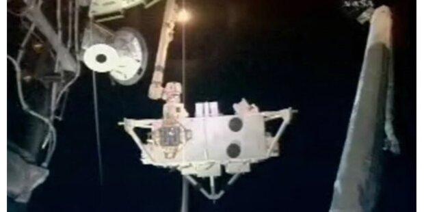 Weltraumlabor